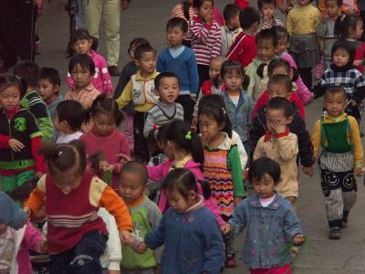 Klimapropaganda nun auch konsequent für Kinder