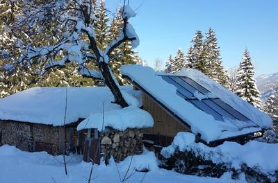 Texas: Rekord-Kälte und Blizzard stellte die Gefahren bloß, alles zu elektrifizieren