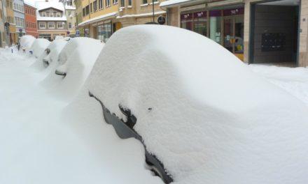 Winter-Nachlese: Die Besonderheiten der Winterwitterung 2020/21 – geben sie uns Hinweise für die weitere Jahreswitterung?