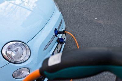Sogar noch früher als erwartet taucht es auf: der Beginn der Umwelt-Katastrophe durch die  Batterien für Elektro-Fahrzeuge