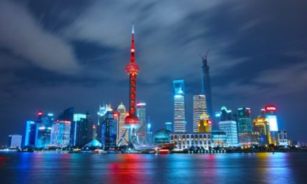 """Das China-Problem der """"erneuerbaren"""" Energie"""