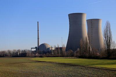 China: Neuer Schwung beim Ausbau der Kernenergie?