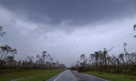 """CO<sub>2</sub>-induzierter Zyklon-Weltuntergang glatt widerlegt: 170 Jahre """"absolut kein Trend"""" bei Hurrikan-Intensität/Häufigkeit"""