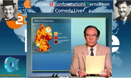 Das ZDF zwischen Anspruch und Wirklichkeit – Teil 1: Wissenschaftliche Analyse des realen Wetter-/Temperaturgeschehens
