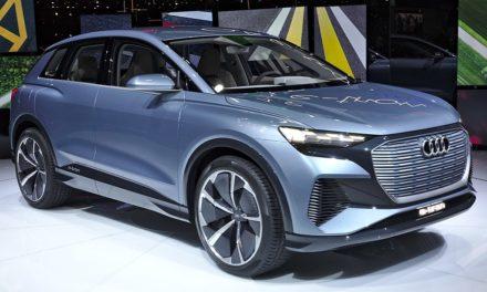 Audi will das deutsche Tesla werden und stellt als erster Hersteller den Verbrennerbau ein