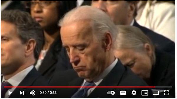 Präsident Biden hilft, die 'Selten Erden' Mineralien der Welt für den räuberischen Green New Deal auszubeuten
