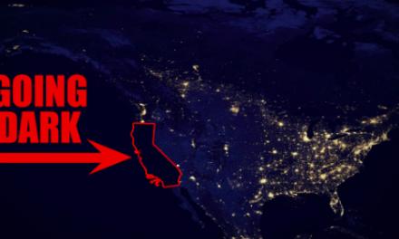 """In Kalifornien drohen Stromausfälle, während die Strompreise """"geradezu explodieren"""""""