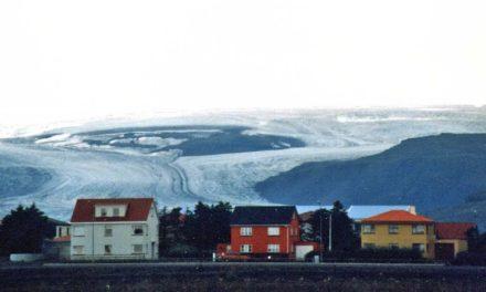 Droht uns durch Klimaengineering eine neue Eiszeit?