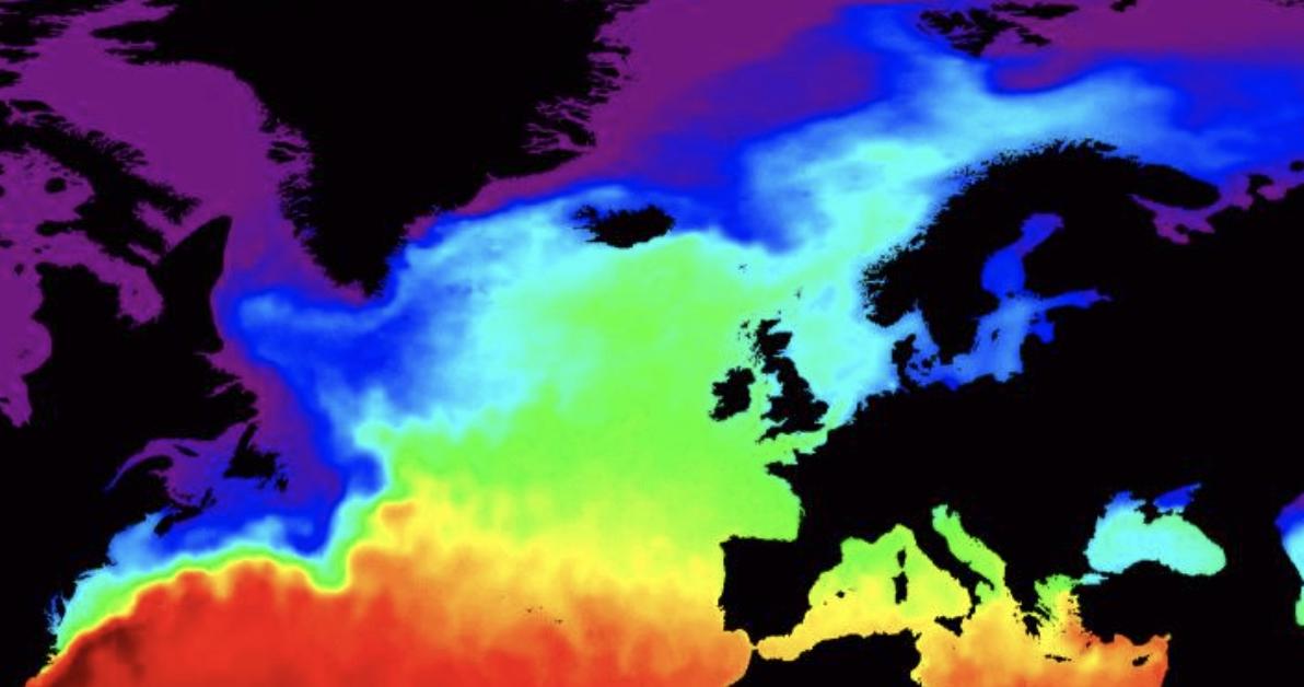 Klimamodelle versagen in repräsentativen Regionen der Überprüfung