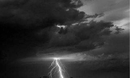 Stronger and more frequent thunderstorms: due to global climate variability