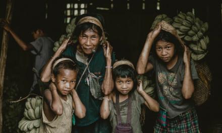 """Verheerende Folgen """"grüner"""" Energiepolitik I: Sie fußt auf Sklaven- und Kinderarbeit"""