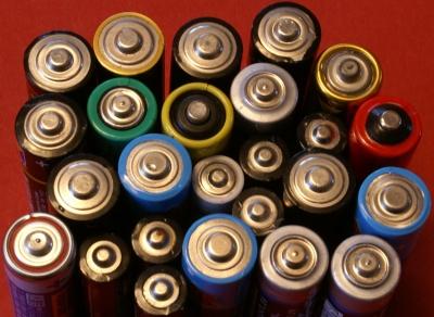 Energie-Speicherung