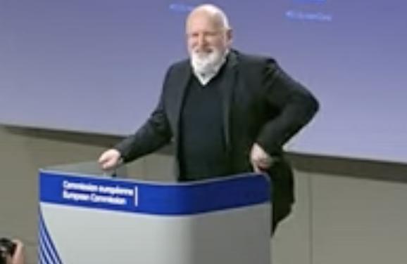 Die geplante Kubanisierung der EU