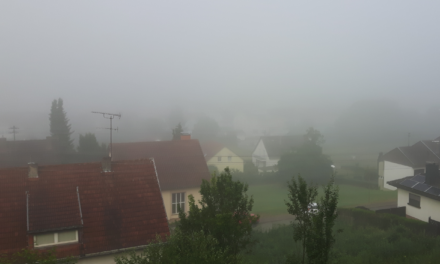 2°C-Ziel erreicht: Deutschland wird kälter und nicht wärmer – wir befinden uns mitten in der Abkühlungsphase Teil 2: Die Temperaturmessstationen des Deutschen Wetterdienstes
