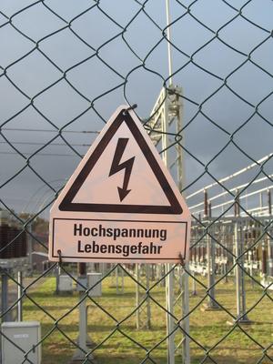 Erneut Großstörung im europäischen Stromversorgungs-System