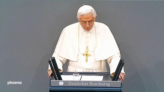 Klimawahn und Covid-19 als Vorwand für totalitäre Herrschaft – Papst Benedikt XVI. hatte vor 10 Jahren leider recht