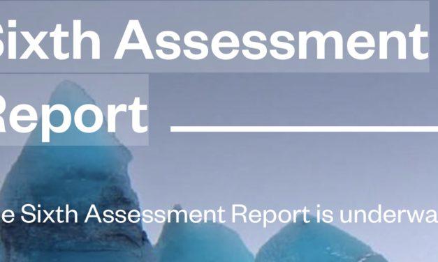 Der neue IPCC Bericht behauptet: – Weit verbreiteter, rascher, sich verschärfender Klimawandel