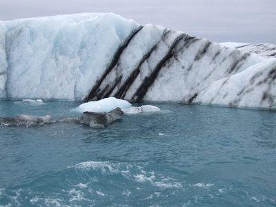 Arktisches Meereis: Langfristige Abnahme lässt auf sich warten!