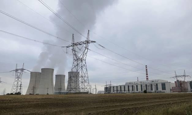 Kernenergie in Tschechien