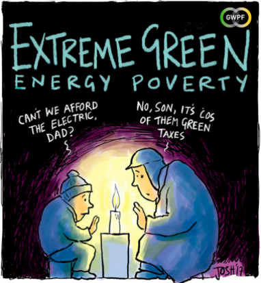 GWPF: Klimapolitik aussetzen und COP26 absagen, um Großbritannien vor einer drohenden Energiekatastrophe zu bewahren