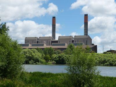 Grünes Europa: Renaissance der Kohle-Stromerzeugung
