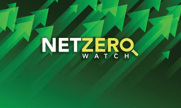 Willkommen auf der neuen Website Net Zero Watch