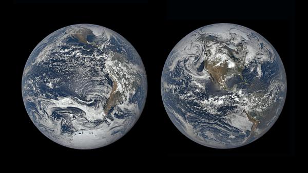 """Die vielen [bislang bekannten] Parameter, die das Klima steuern: das """"Klima-Metamodell"""""""